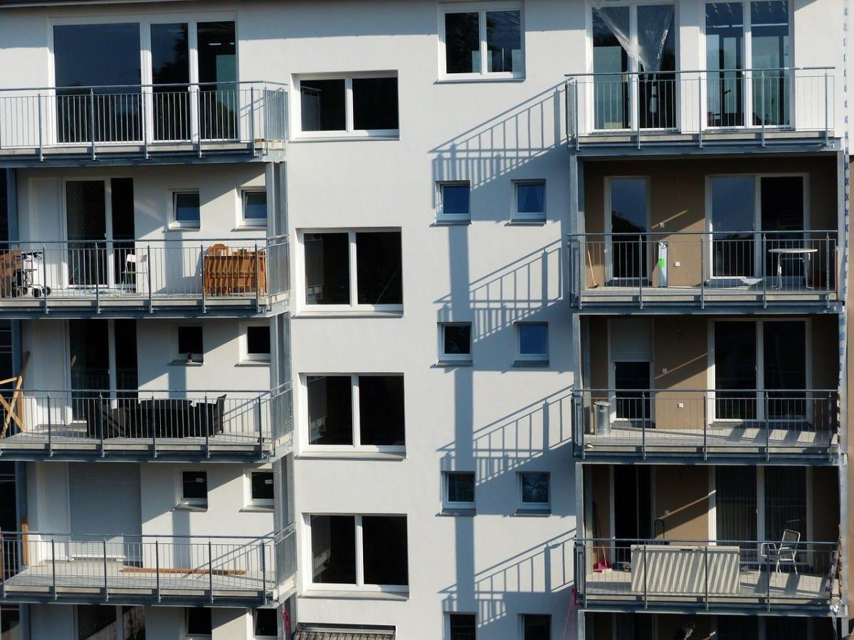 Use Caution Before Buying a Condominium Conversion - ToughNickel - Money
