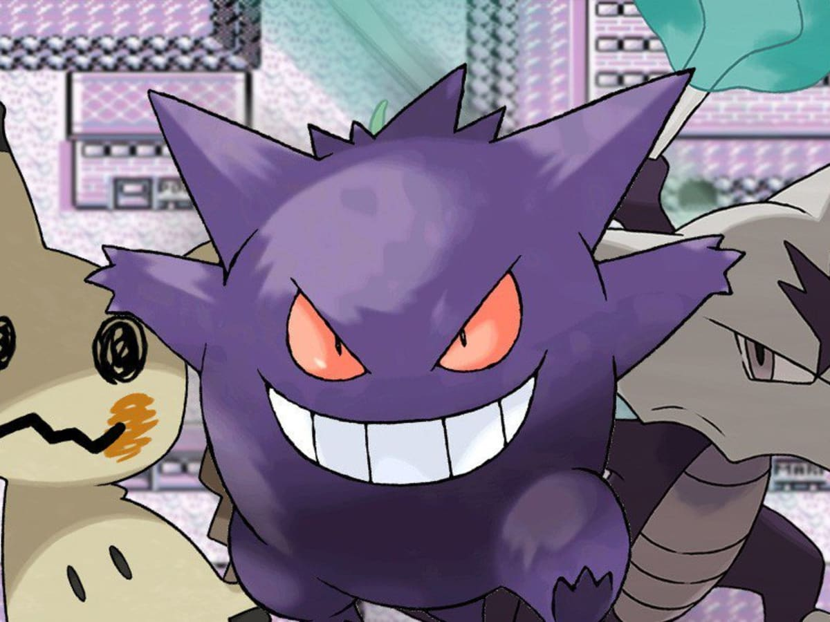 Top 10 Awesome Facts About Ghost Pokémon Levelskip Video Games
