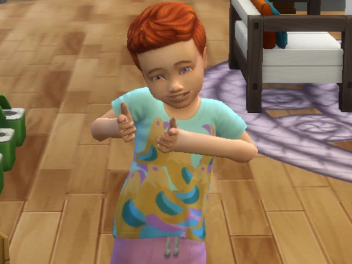 The Sims 4 100 Baby Challenge Tips 10 Winning Strategies Levelskip Video Games