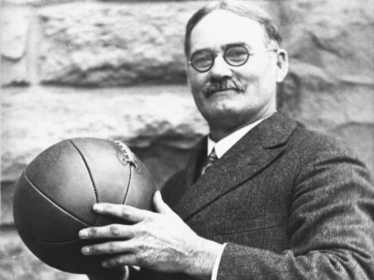 Origins of basketball