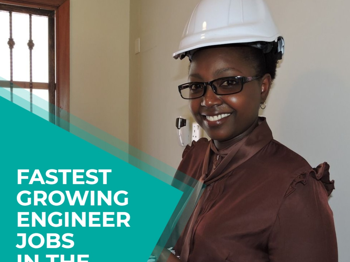 40 Fastest Growing Engineer Jobs in the USA Until 40   ToughNickel