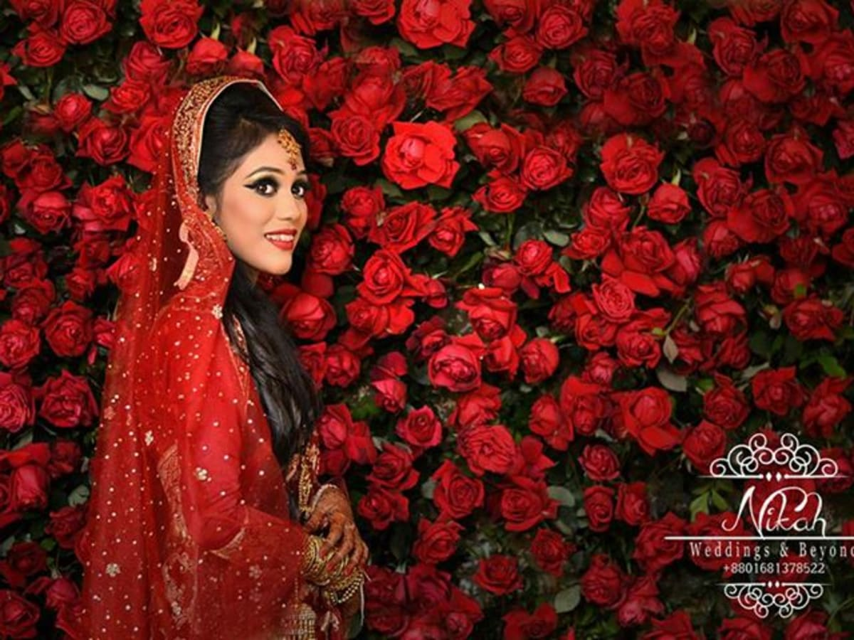 Best Beauty Parlours For Bridal Makeup In Dhaka Bangladesh Hubpages