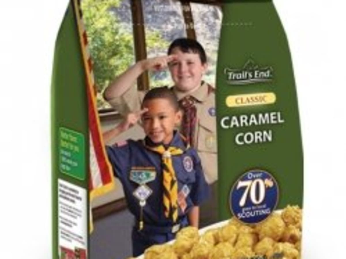 Buy Your Boy Scout Popcorn Online Hubpages