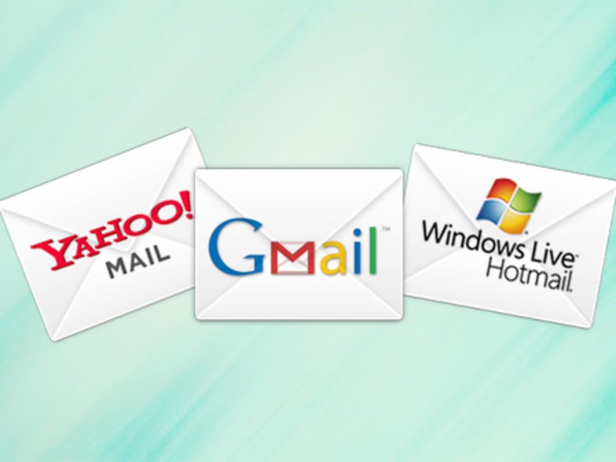 Which E Mail Is Best Gmail Yahoo Or Outlook Hotmail Hubpages