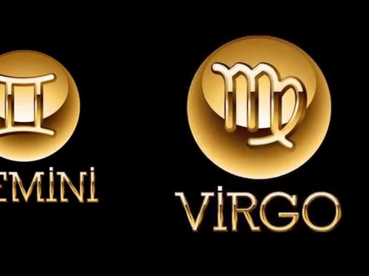 Aquarius woman virgo man compatible astrology