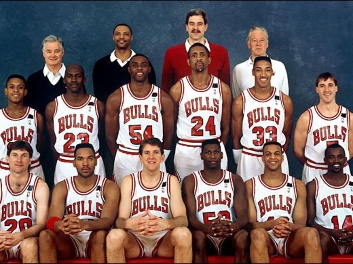 Michael Jordan S 5 Most Famous Teammates Howtheyplay Sports