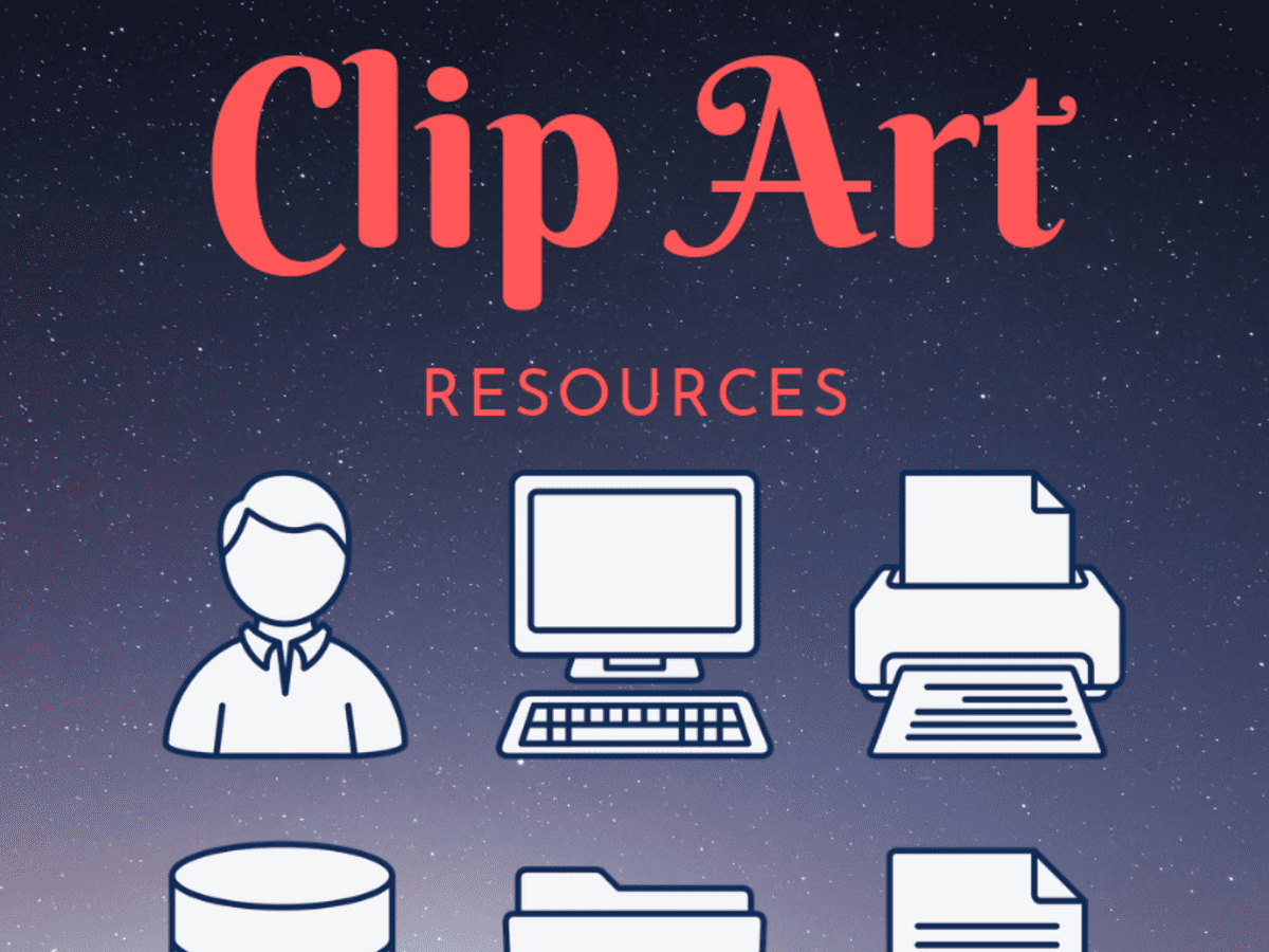 The 11 Best Websites For Free Clip Art Turbofuture