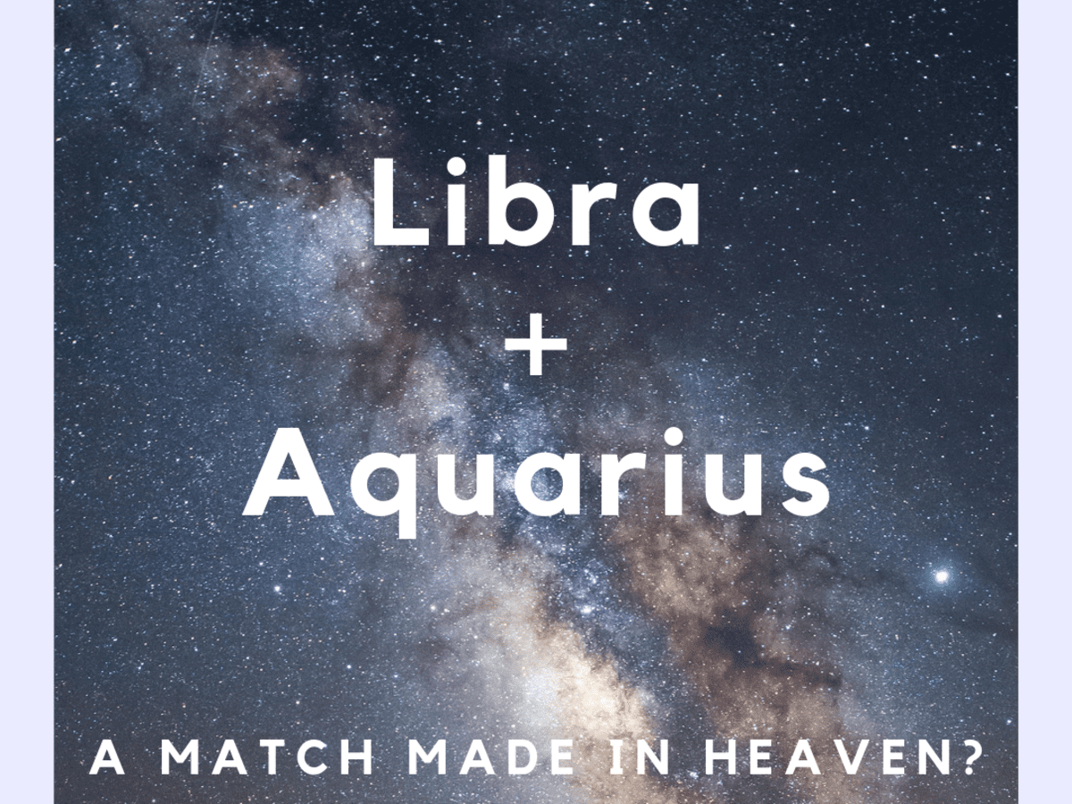 Away a what do man when pulls libra to What To