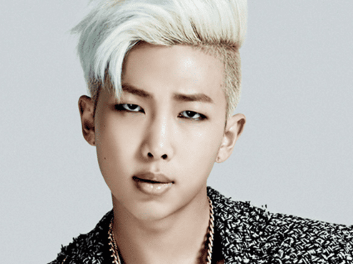 Top 6 Best Male K-Pop Rappers - Spinditty - Music