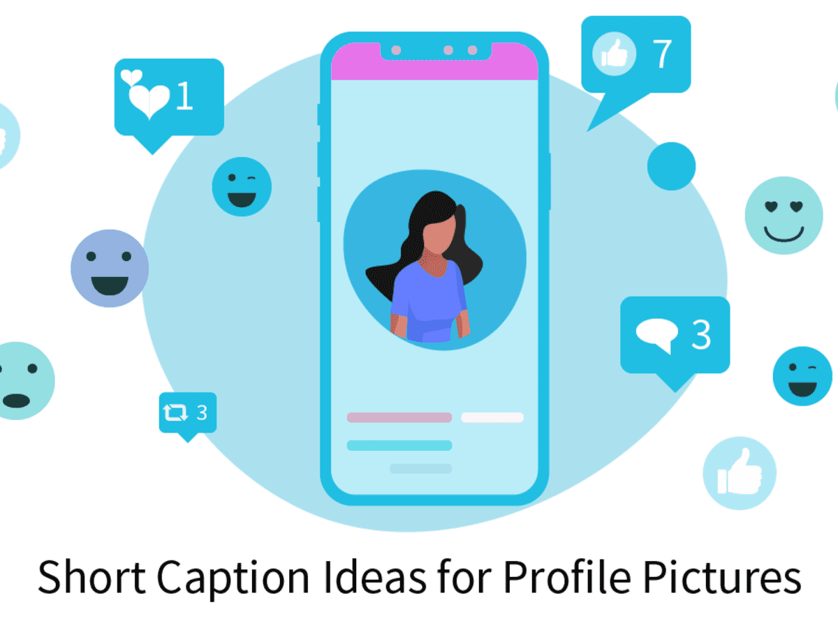 Quotes for profile picture captions
