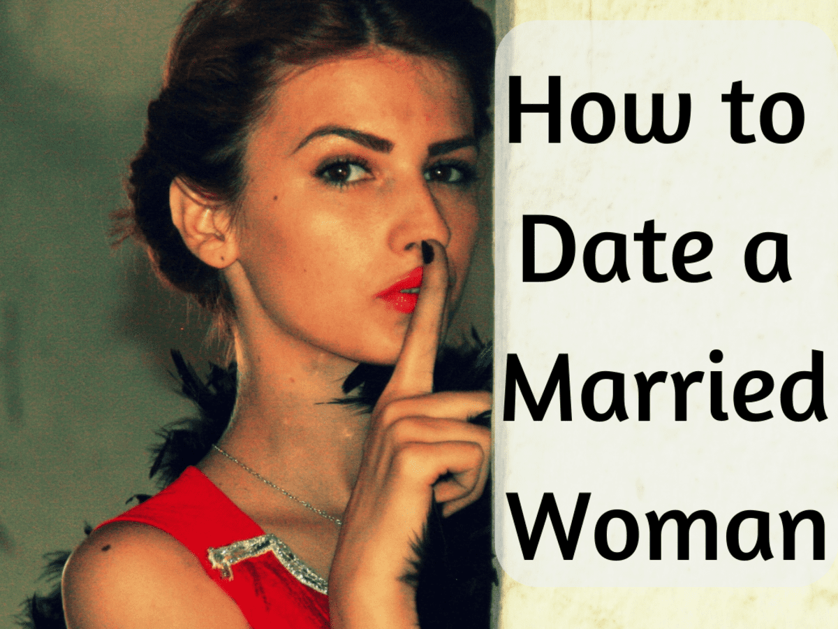 Woman man marry to for looking Women Looking