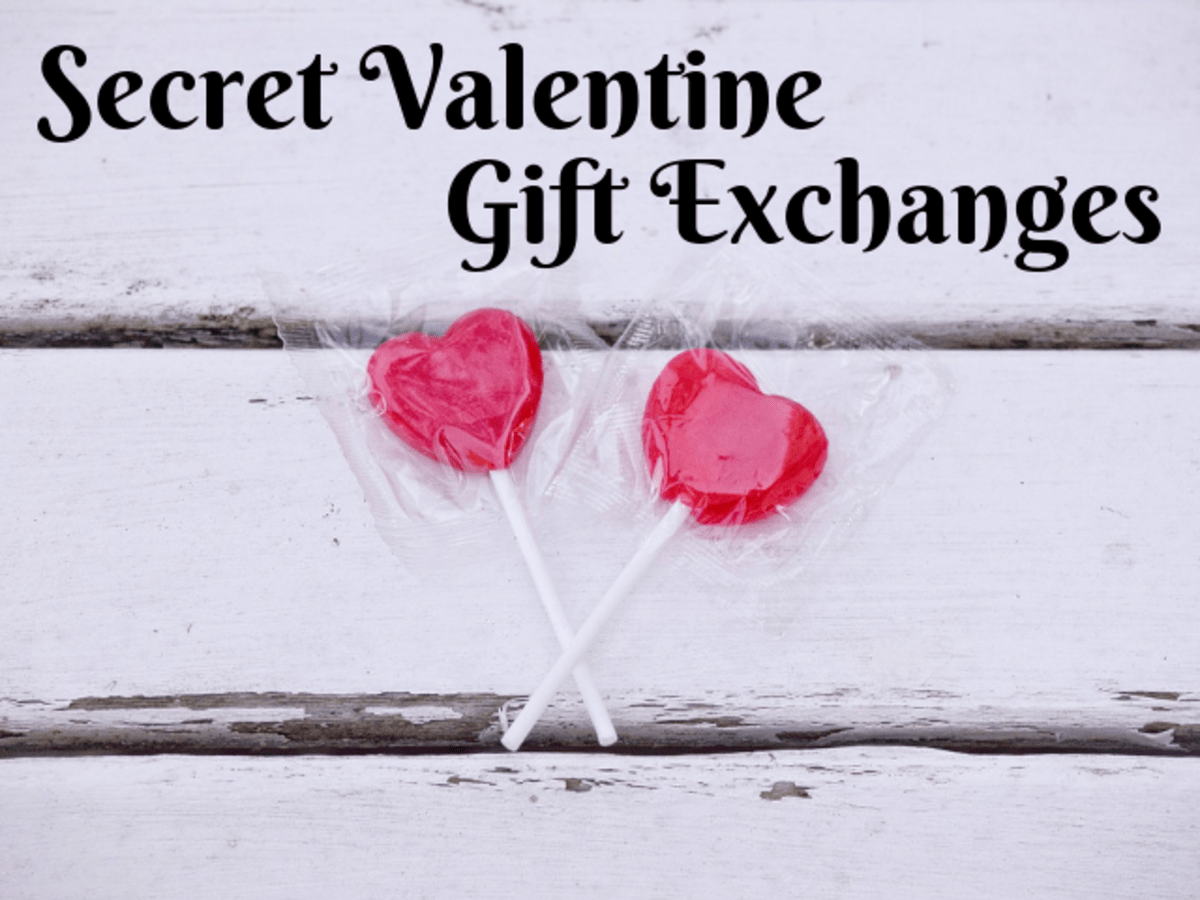 Ideas For Creating A Secret Valentine Gift Exchange Holidappy Celebrations