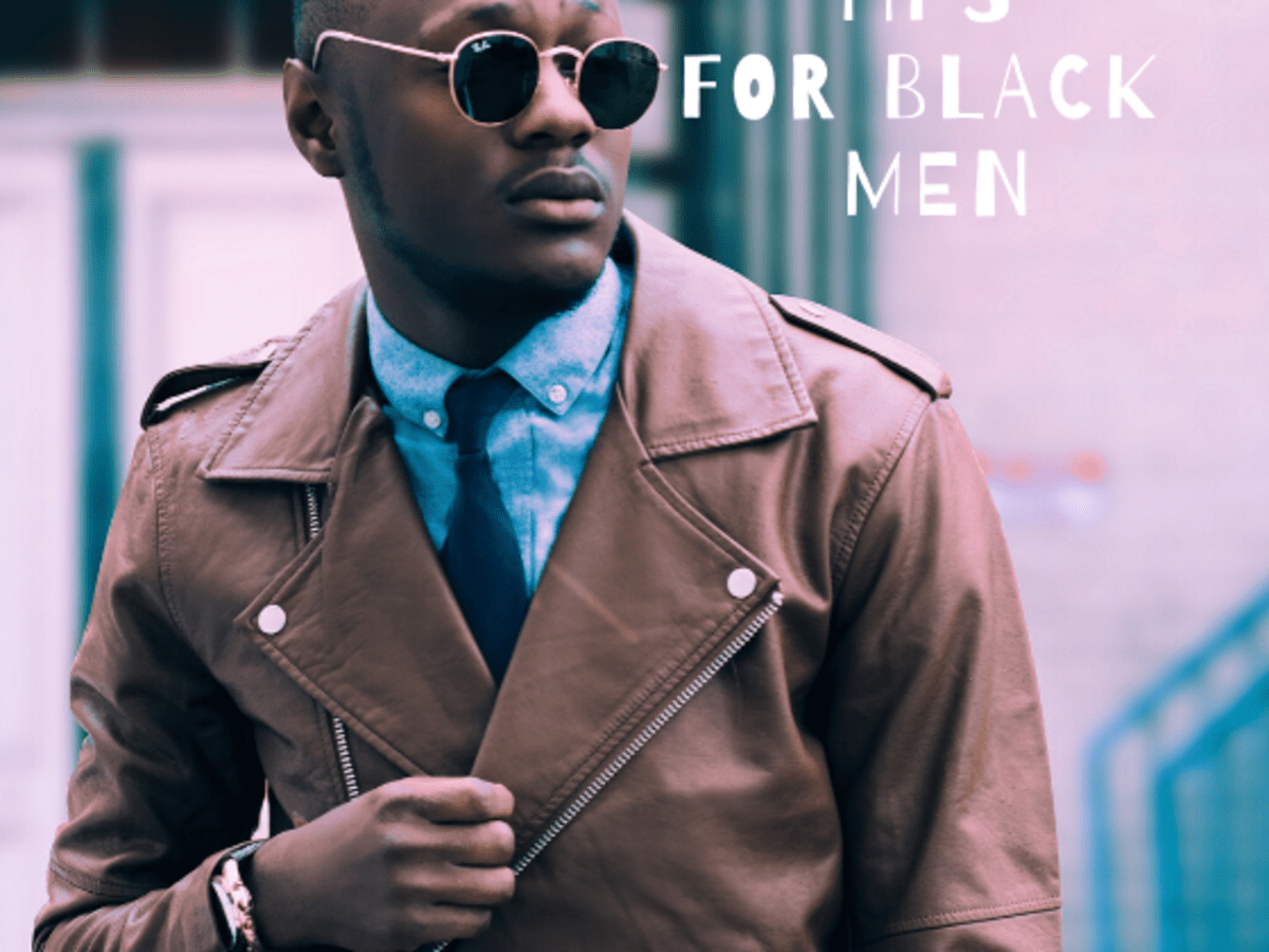 Natural Hair Products And Tips For Black Men Bellatory Fashion And Beauty