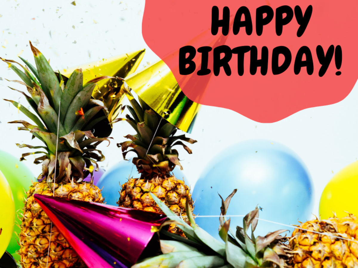 25 Funny Ways To Say Happy Birthday Holidappy Celebrations