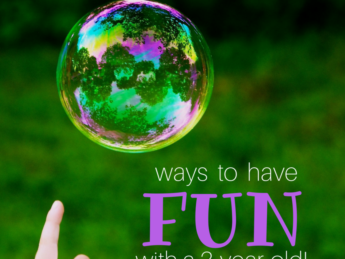 Activities To Do With Three Year Olds Wehavekids Family