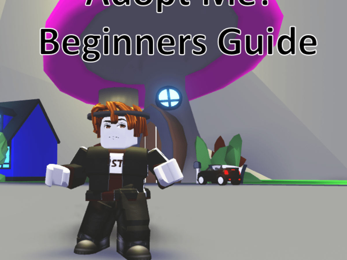 Roblox Adopt Me Beginners Guide Levelskip Video Games
