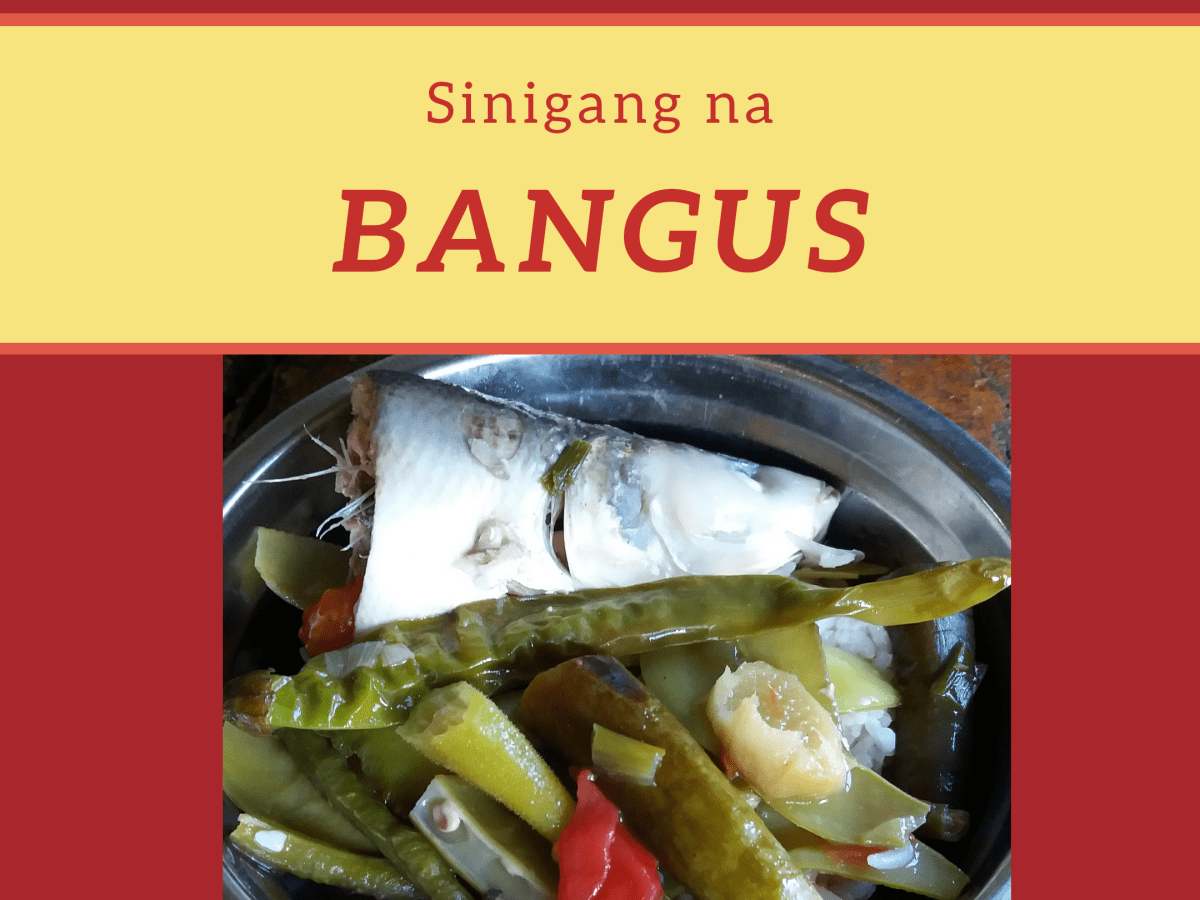 How To Cook Sinigang Na Bangus A Filipino Inspired Dish Delishably Food And Drink