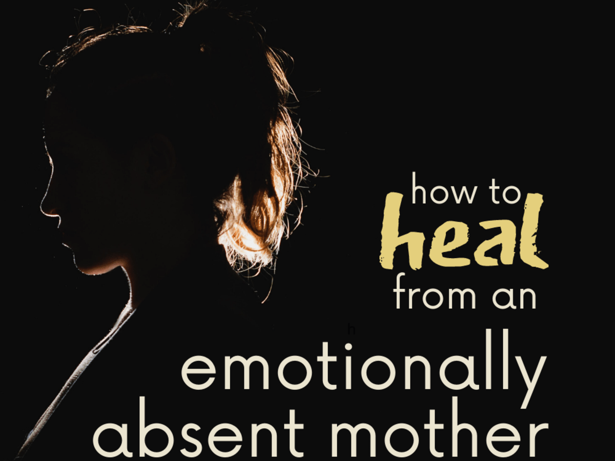 5 Ways For Daughters To Heal From An Emotionally Absent Mother Wehavekids Family