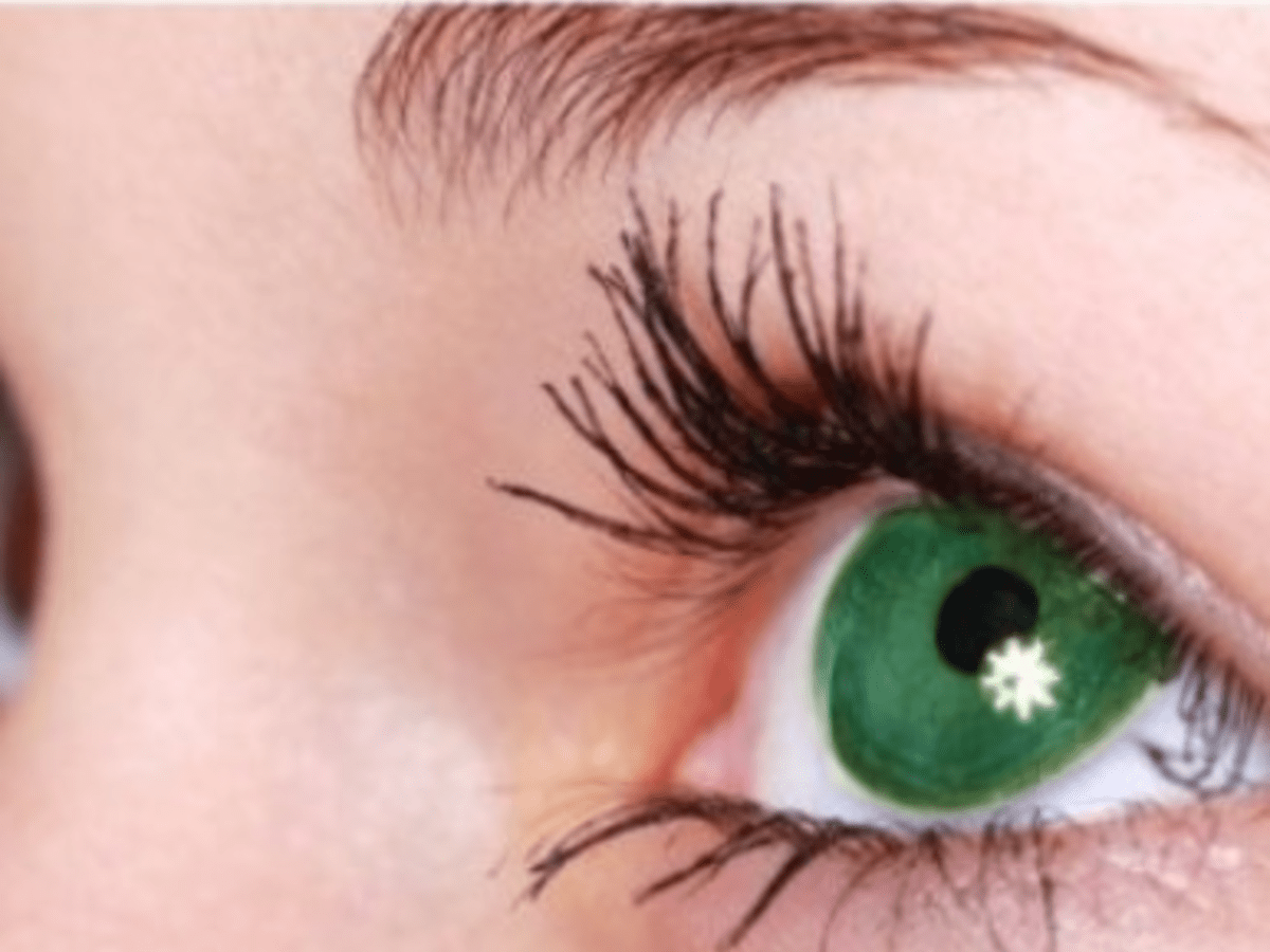 Beauty Tips For Hazel Eyes That Will Make Them Appear More Green Hubpages