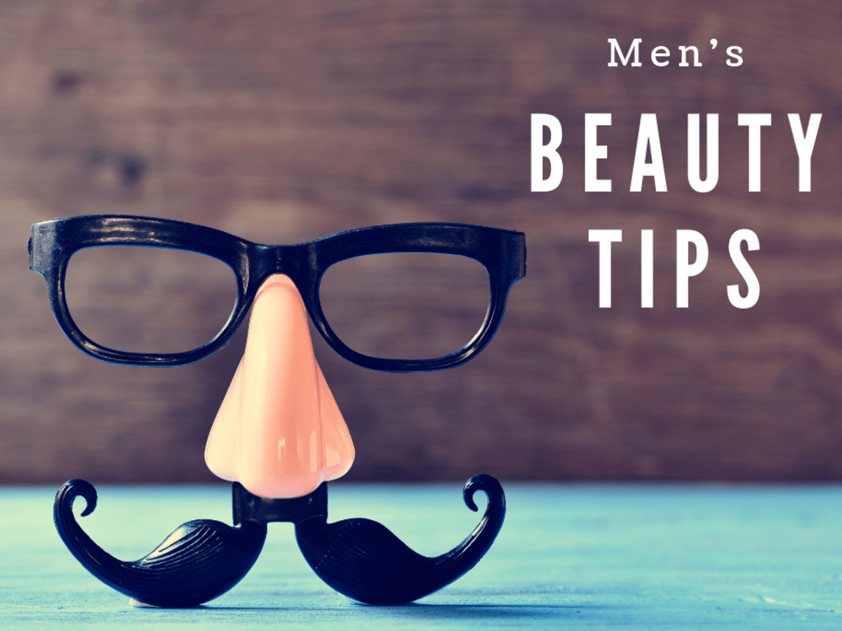 12 Beauty Tips and Secrets for Men - Bellatory - Fashion and Beauty