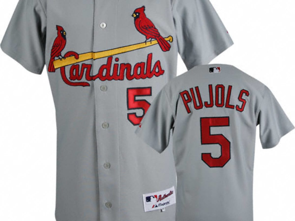 Is Your Authentic MLB Jersey Real? Buying Majestic Baseball ...
