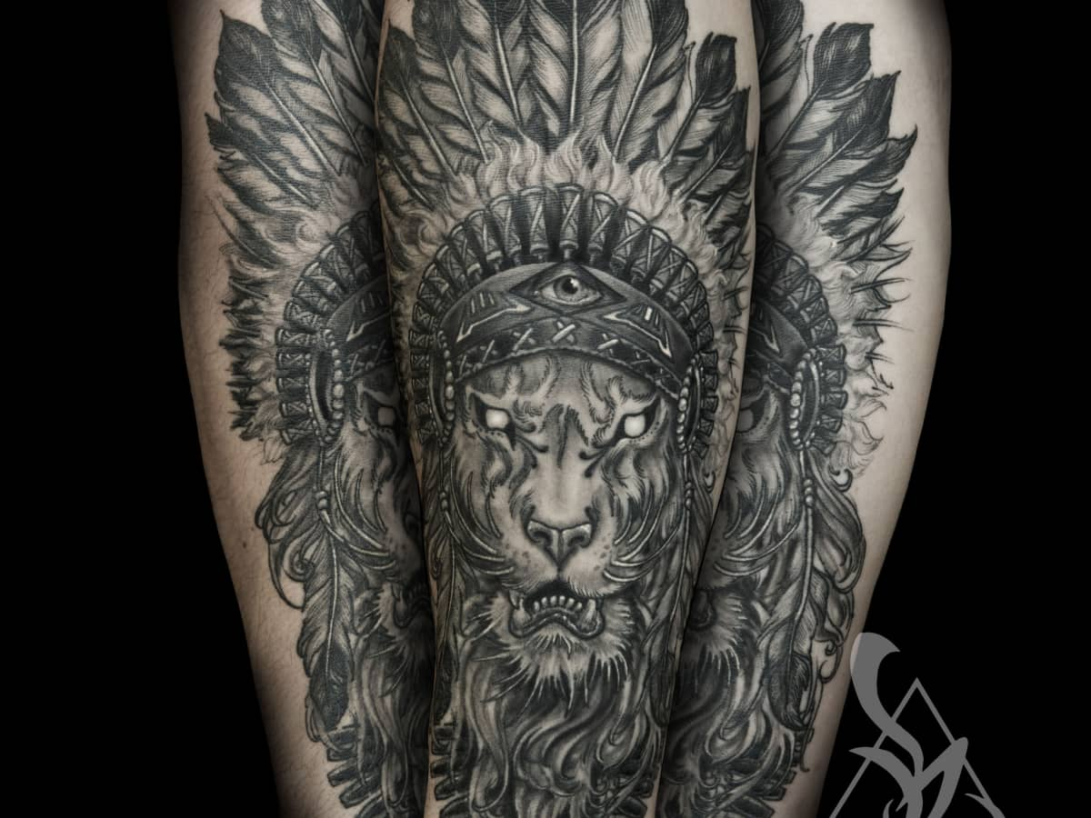 Stunning Native American Feather Tattoo Meanings Ideas Tatring Tattoos Piercings