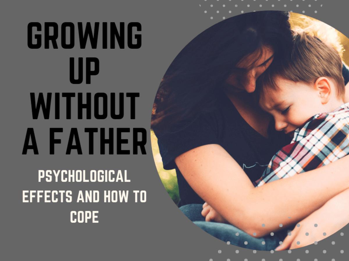 Boyfriend father figure psychology