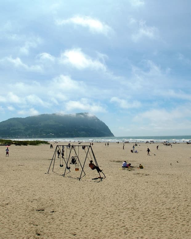 best-beaches-on-the-west-coast-the-oregon-coast