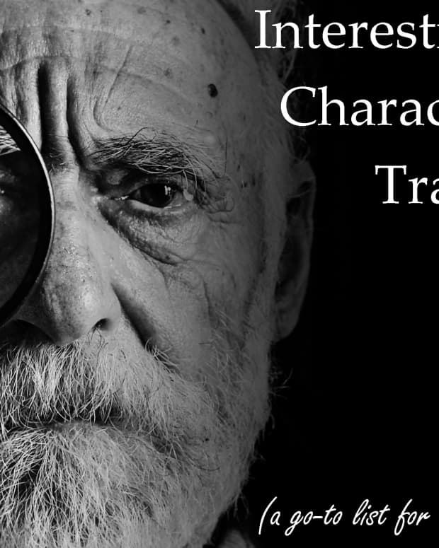 interesting-character-traits