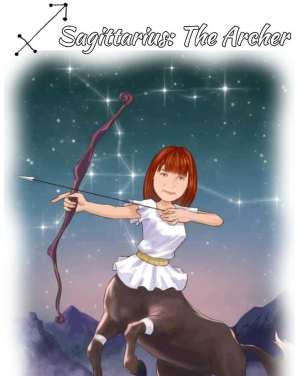 sagittarius-straight-shooter-spiritual-spontaneous