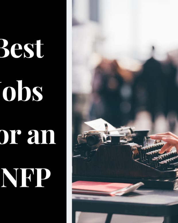 job-hunting-tips-for-infp-personality-types