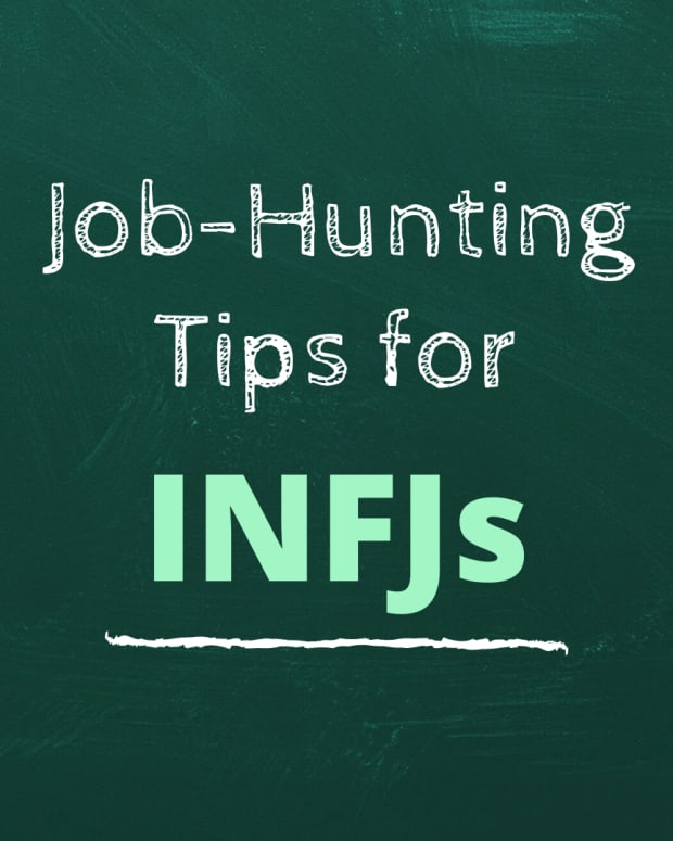 job-hunting-tips-for-infj-personality-types