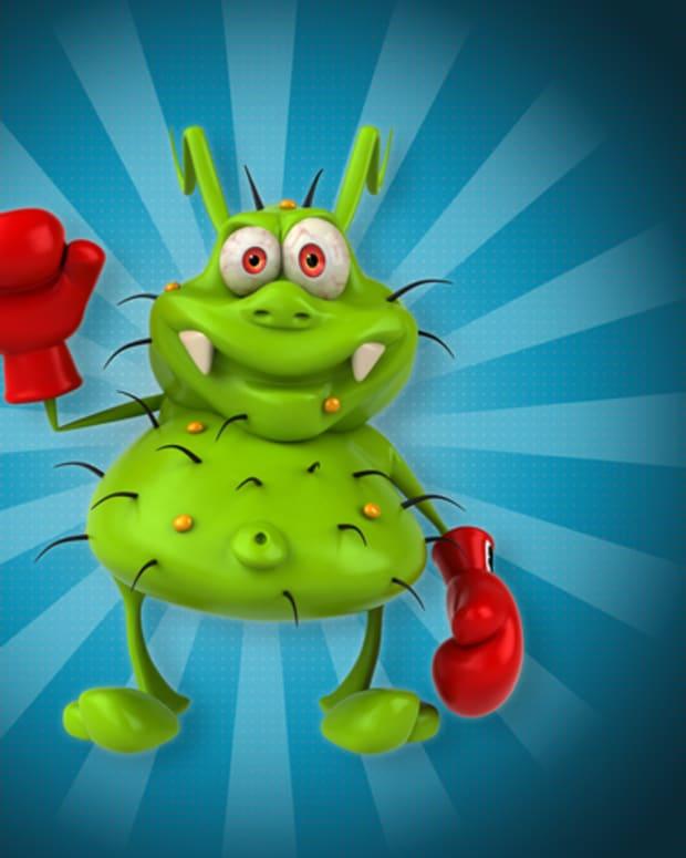 a-germ-named-influenza