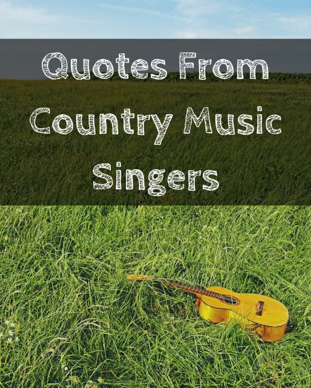 life-quotes-of-country-music-singers