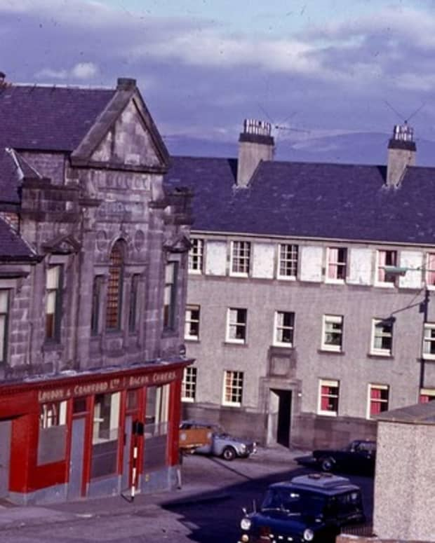 greenock-then-and-now