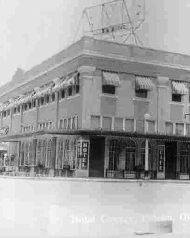 poteaumuseum