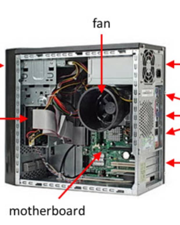 pcs-system-unit