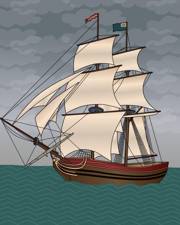 the-treasure-ship-el-cazador
