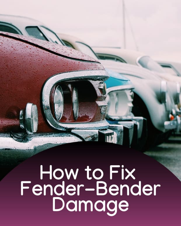 fender-benders-can-help-save-for-next-car