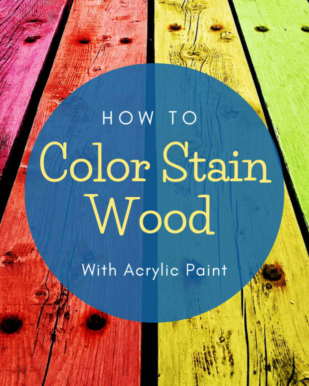 how-to-color-stain-wood-for-crafts