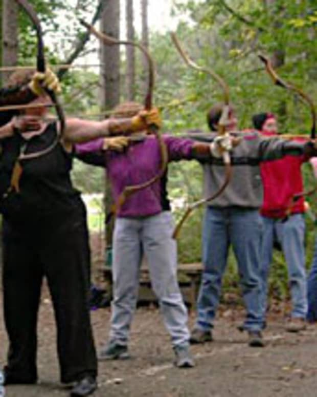 how-to-get-started-with-traditional-archery