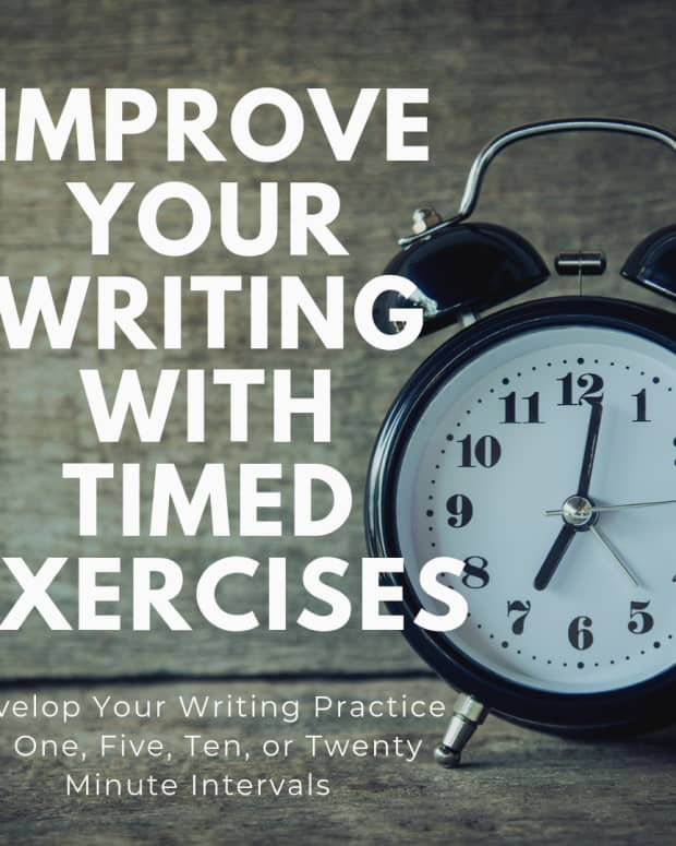 writing-exercises-for-timed-writing-practice
