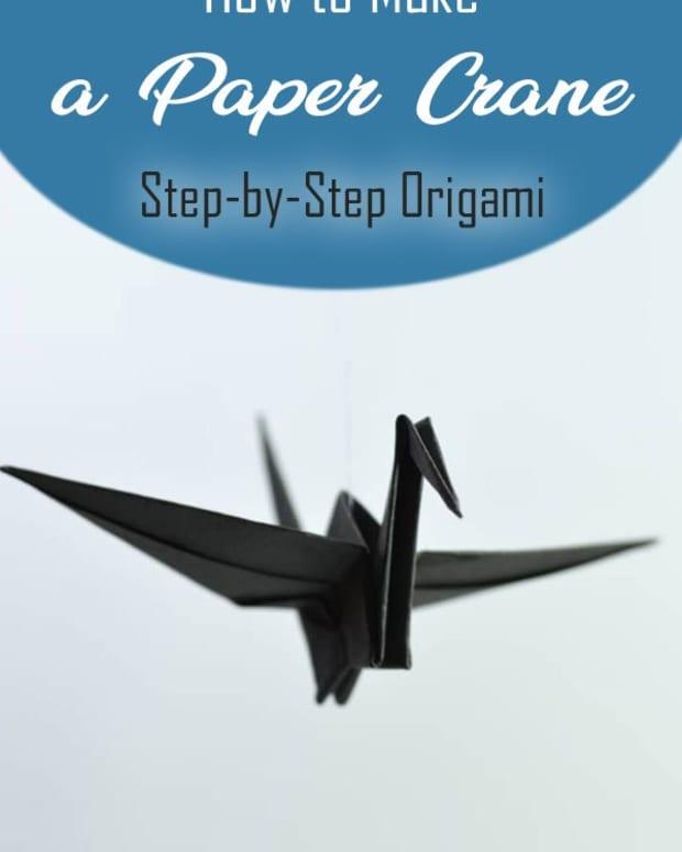 how-to-make-a-paper-crane