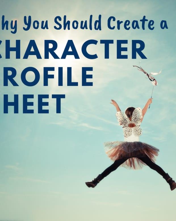 character-profile-sheets