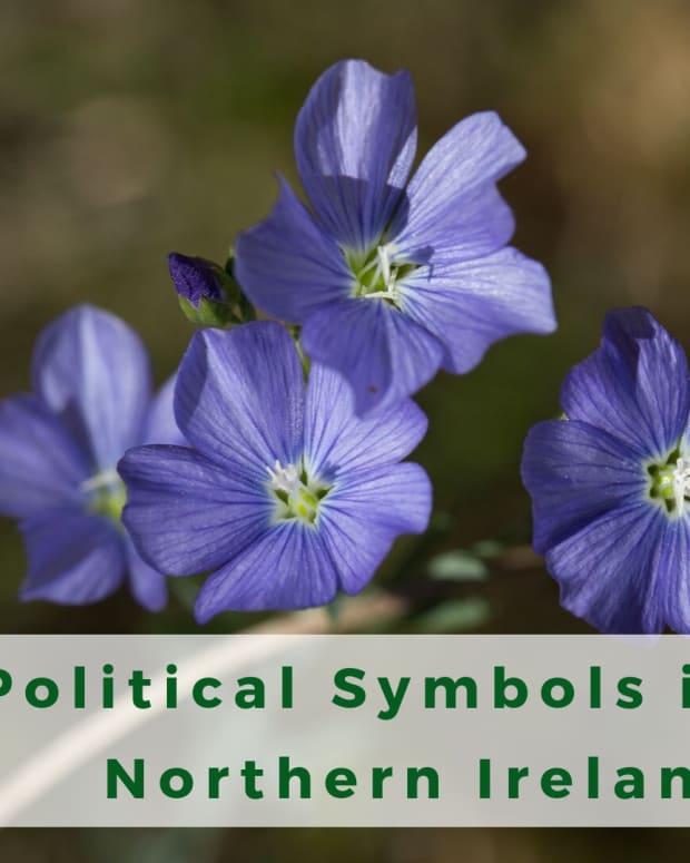 symbols-northern-ireland