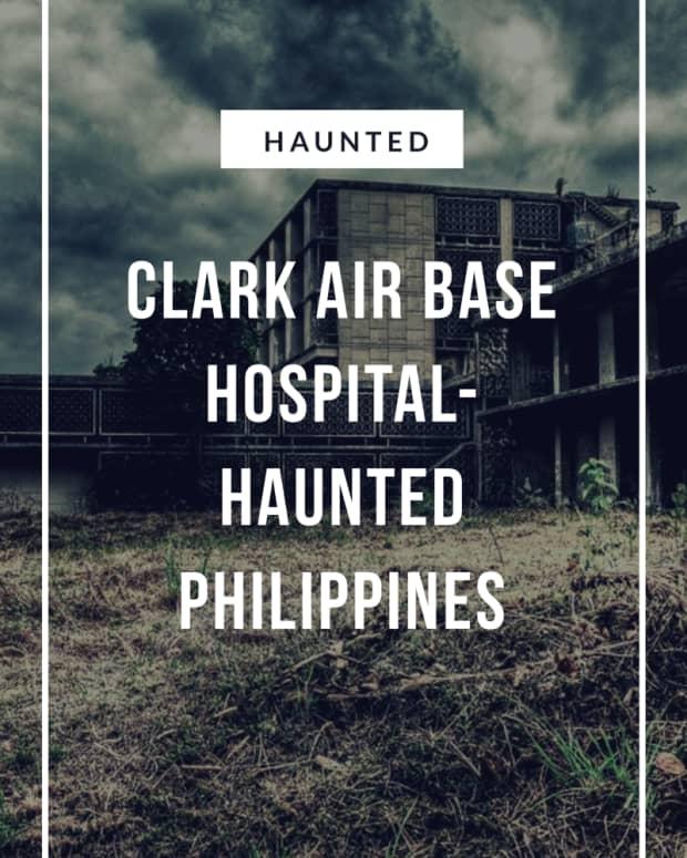 clark-air-base-hospital-haunted-philippines