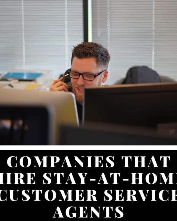 companies-hiring-stay-at-home-cutomer-service-agents