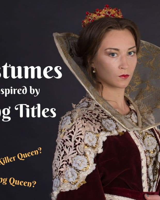 costumes-for-a-song-titles-theme-party
