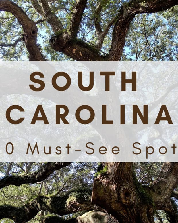 the-top-20-must-see-places-in-south-carolina