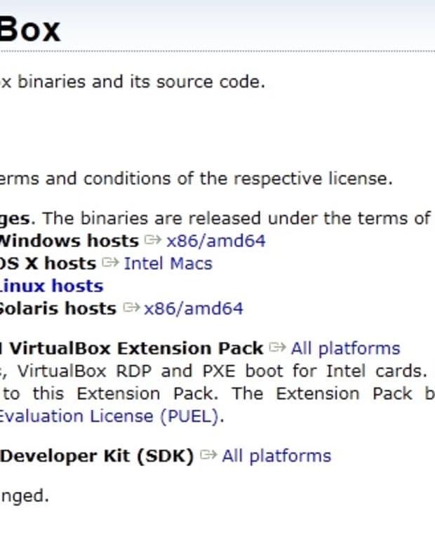 how-to-install-virtualbox